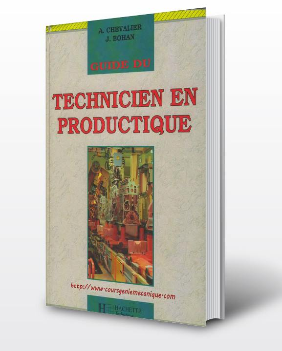 télécharger livre guide du technicien en productique pdf cours