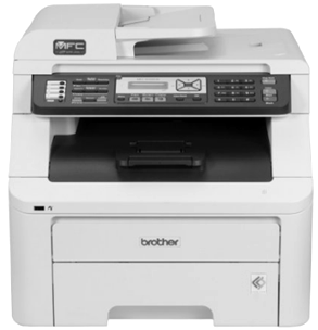 Download Driver Brother MFC-9320CW Printer