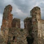 Пнивского твердыня крепость