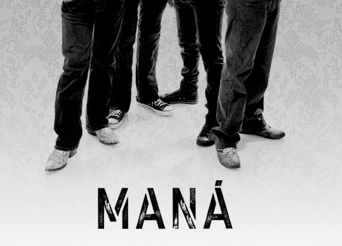 "Gira Mundial Mana ""Drama y Luz"" 2011"