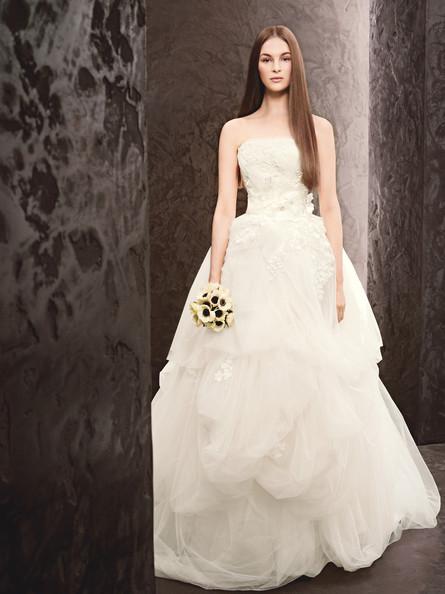 فساتين زفاف فيرا وانغ 2013 ،2013  Vera Wang