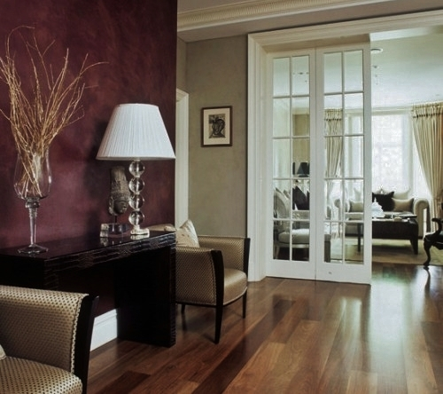 Homes with Dark Hardwood Floors 500 x 444
