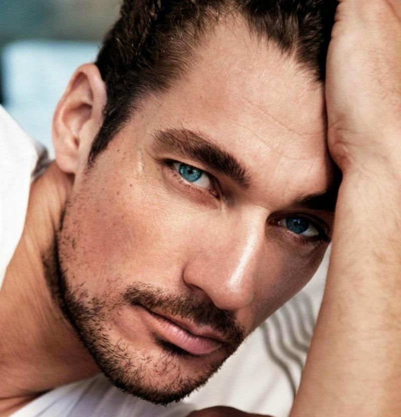 DAVID GANDY: Está bueno...Abril 14