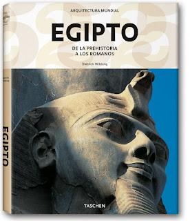Arquitectura Mundial - Egipto TASCHEN