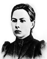 Un día como hoy... Nadezhda-Krúpskaya