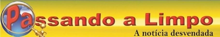 PASSANDO A LIMPO