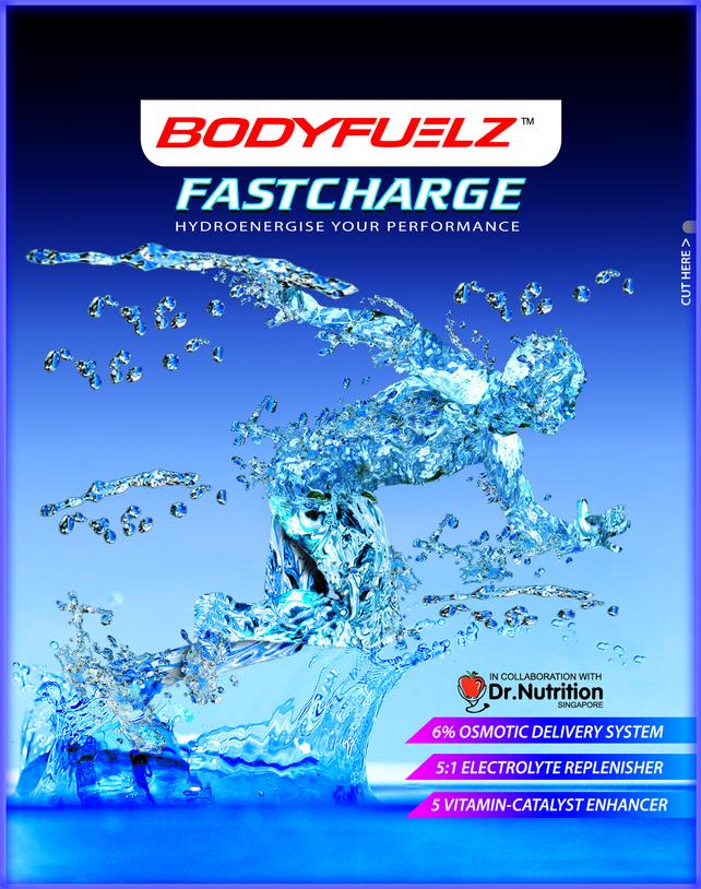 Bodyfuelz energy drink online - DietKart