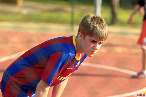 Sport Style♡Justin Bieber