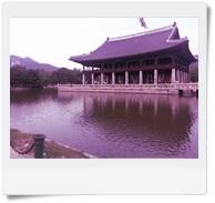 Güney Kore Seyahatim