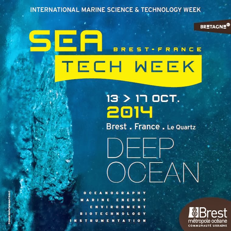 Sea Tech Week 2014
