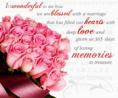 marriage anniversary sms | anniversary wishes | wedding ...