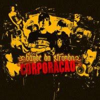 lancamento 2013 funk  CD Bonde da Stronda   Corporação 2013