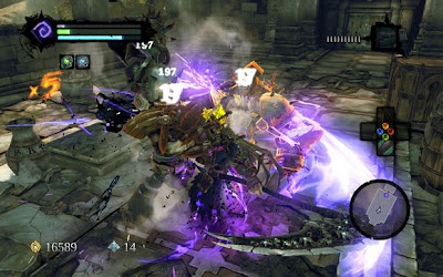 Download Darksiders II SKIDROW Pc Game