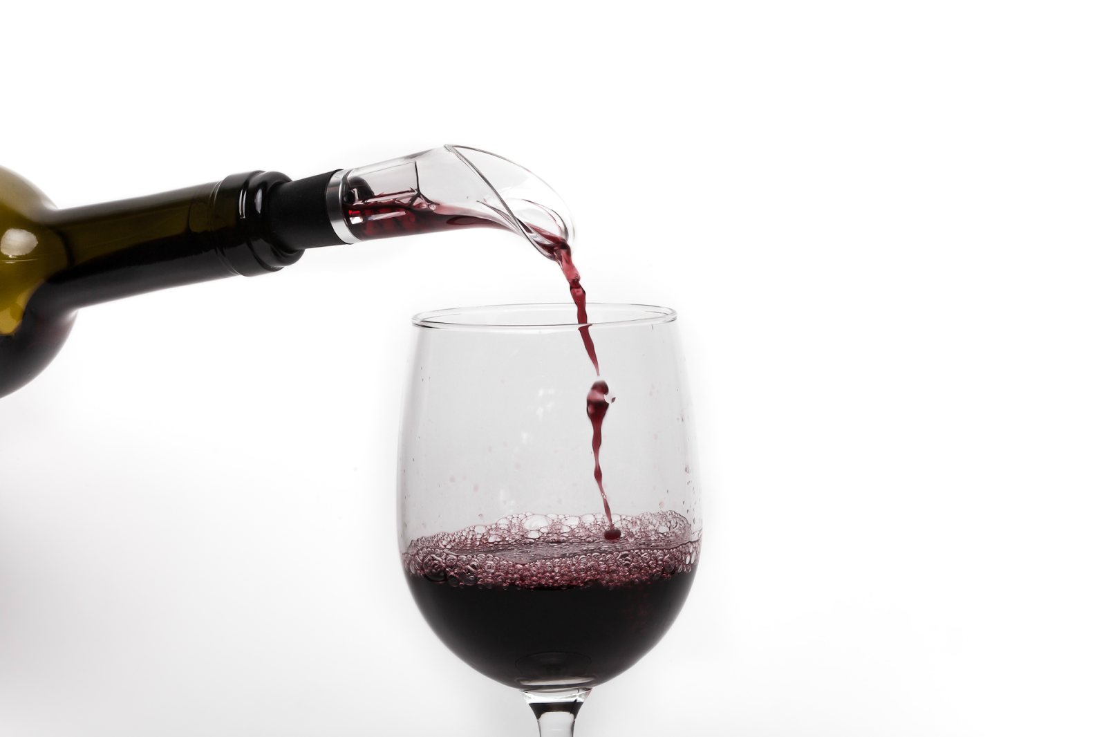 mygreatfinds: Vino Aria Wine Aerator and Pourer Review