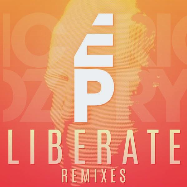 Eric Prydz - Liberate (Remixes) - Single Cover