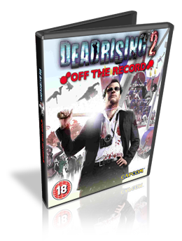 Download Dead Rising 2 Off the Record PC Completo + Crack 2011
