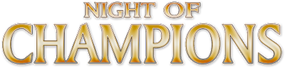 logo for WWE pay-per-view event Night of Champions