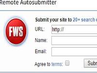 Cara mudah submit blog ke 20+ Search Engine
