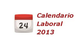 Calendario Laboral