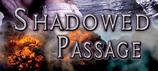 SHADOWED PASSAGE Blog Tour & Giveaway