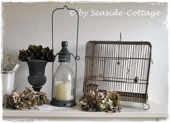 seaside cottage flohmarkt funde. Black Bedroom Furniture Sets. Home Design Ideas