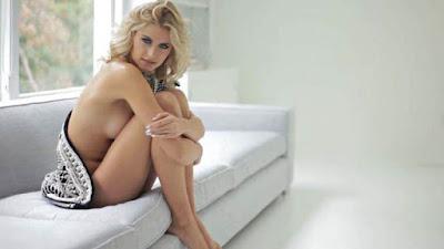 Lena Gercke WAG Sami Khedira