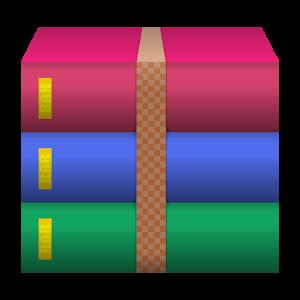 WinRAR for Android v5.20 bluid 26 APK Terbaru