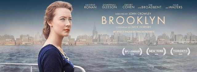 Brooklyn de Colm Toibin adapté au cinéma - Page 2 981x363