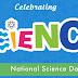 Celebrating Science : Activities 3-4