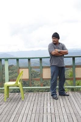 Perpisahan di Cylen Resort, Kundasang, Sabah
