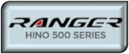 RANGER HINO 500 Ranger LOGO