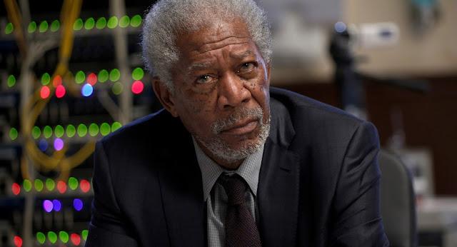 Going in Style tem Morgan Freeman, Michael Caine e Alan Arkin no elenco