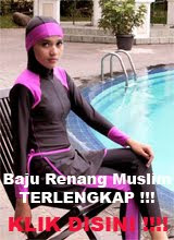 Jual Baju Renang Muslim