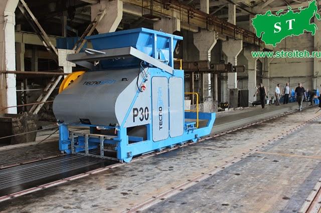 Завод жби петропавловск казахстан сортамент плит перекрытий ребристых