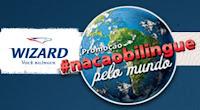 Promoção #nacaobilingue pelo mundo