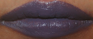 Illamasqua Lipstick in Kontrol