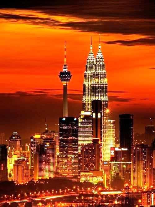 Tempat Wisata Di Kuala Lumpur Malaysia (Tempat Wisata Di Malaysia) 5 .