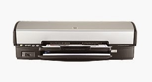 HP Deskjet D4200 Printer Driver Download