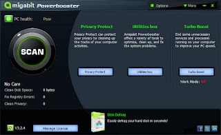 Amigabit PowerBooster PRO 3.2.4 Full Crack