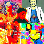 SPACIAL MIXES FROM PLANETE DISCO VOL. 2 ( click on the picture )
