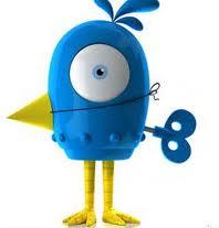 twitter,jejaring sosial,facebook,raditya dika,van buseng,febriana,