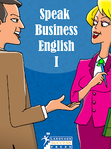 Business English apps for iPad & iPhone