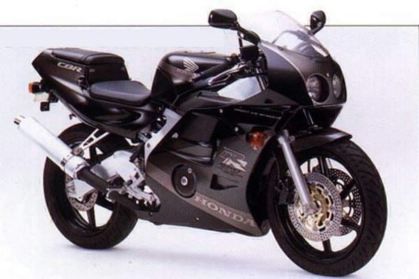 honda bikes cbr 250