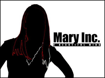 Mary Inc Air Force Wife