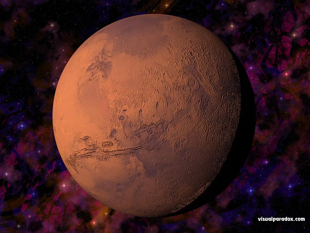 planet mars hd 1080p - photo #21