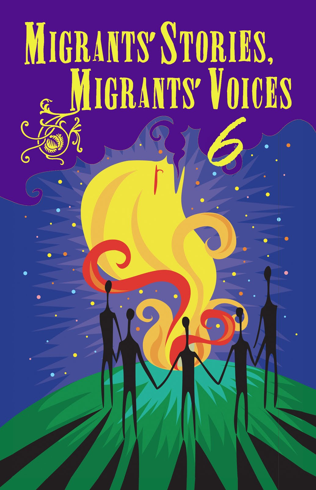 Migrants' Stories, Migrants' Voices 6