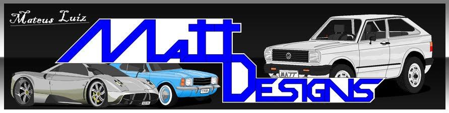 MATT Designs