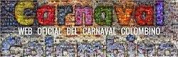 PÁGINA WEB OFICIAL DEL CARNAVAL COLOMBINO