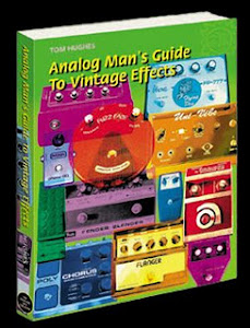 Book review - Analog Mans Guide