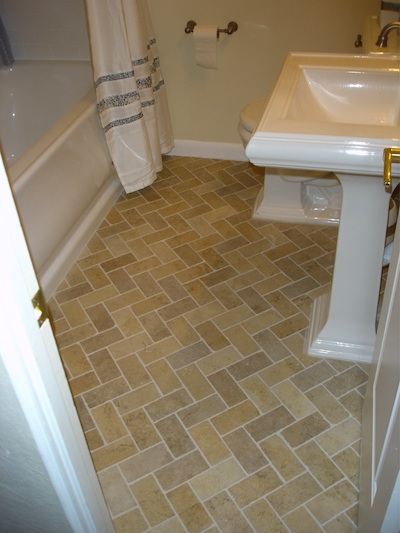 It S Always Something The Best Laid Tile